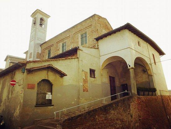 Chiesa di San Giorgio in Montefalcone
