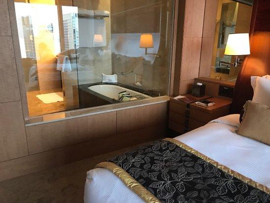Shangri-La Hotel, Tokyo: photo1.jpg