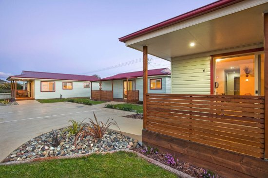 Leisure Ville Holiday Centre: Cabins