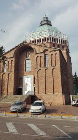 Parrocchia Sant'Antonio di Padova alla Brunella