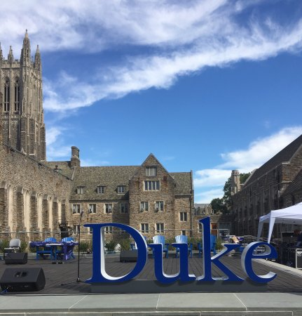 Duke University: photo1.jpg