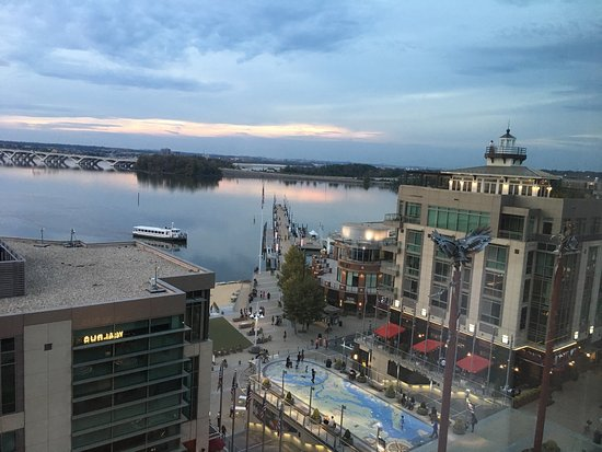 Photo3 Jpg Picture Of Ac Hotel National Harbor