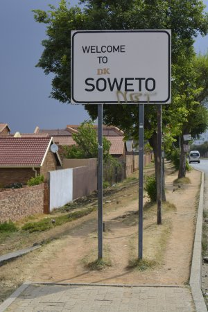 Greater Johannesburg, South Africa: Soweto