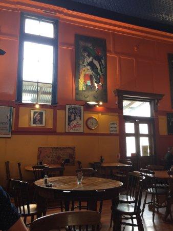 Wholemeal Cafe: photo1.jpg