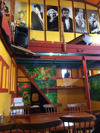 Wholemeal Cafe: photo2.jpg