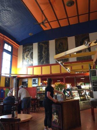 Wholemeal Cafe: photo3.jpg