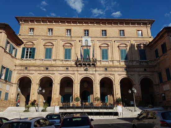 Pineta Hotel Monsano Tripadvisor