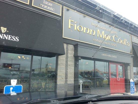 Fionn MacCools Lloydminster Ab
