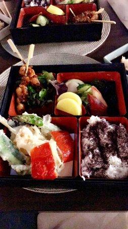 Restaurant Japonais A Thionville