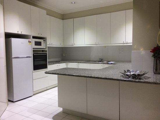 Flinders Landing Apartments: 3 bedroom apartment
