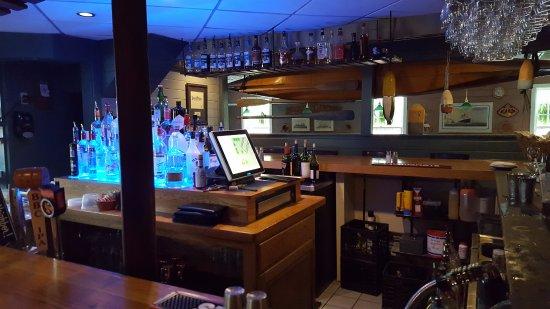 Full bar saybrook fish house canton f nyk pe tripadvisor for Saybrook fish house