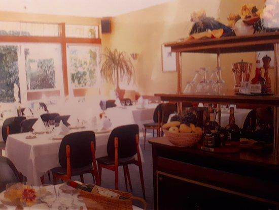 Grand Hotel l'Etape : Cette table est réputée même si nous ne l'avons pas testée...