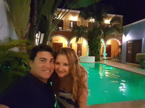 Hotel Merida Santiago : photo0.jpg