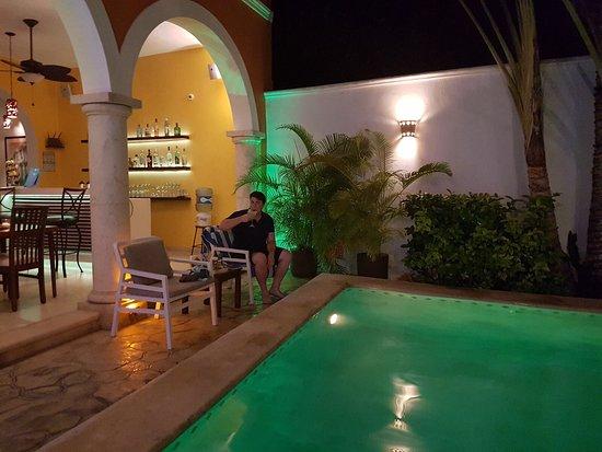 Hotel Merida Santiago : photo1.jpg