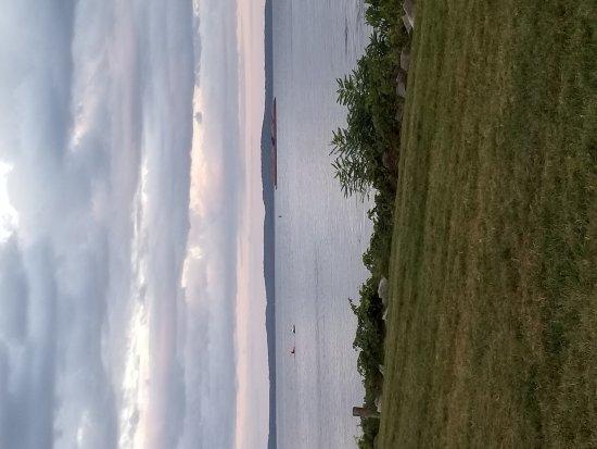Havre de Grace, MD: 20171007_182931_large.jpg