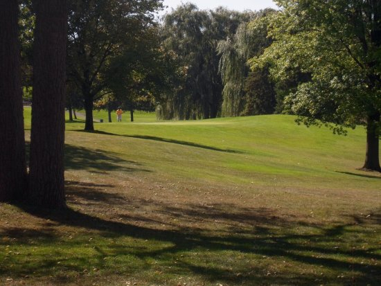 Washtenaw Golf Club - Ypsilanti, MI