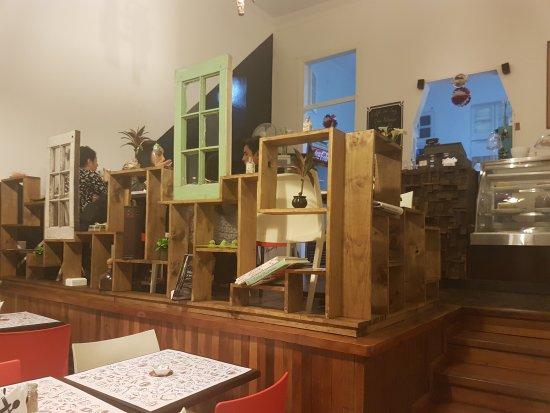 San Felipe, Chile: Pasagu Pasteleria y Cafeteria