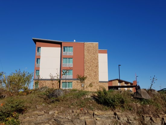 Manitoulin Hotel & Conference Centre: Hotel