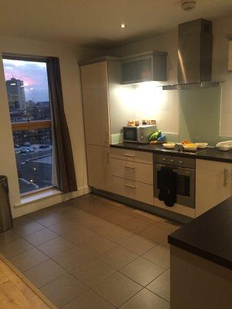Staycity Aparthotels Laystall Street: photo5.jpg