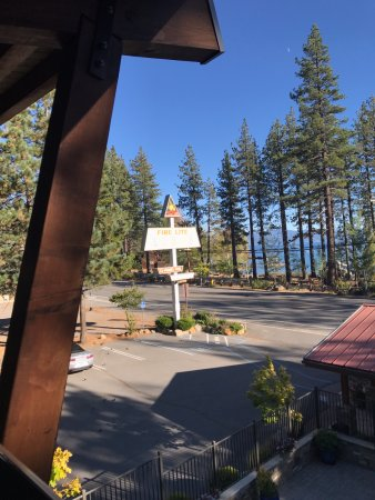 Bilde fra Tahoe Vista
