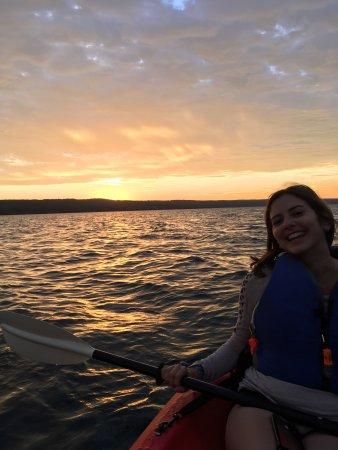 Lansing, Estado de Nueva York: Paddle-N-More