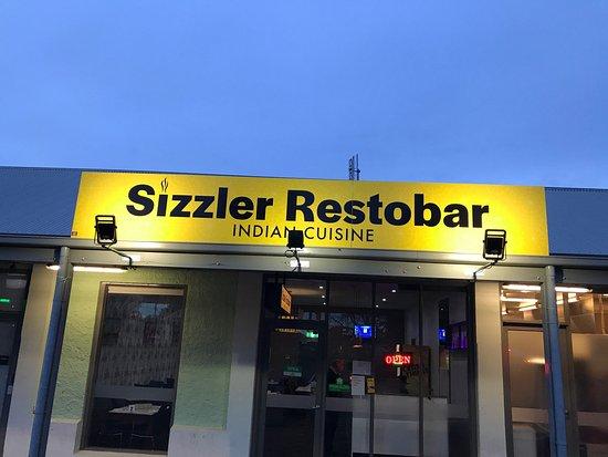 Sizzler in Aurora, CO