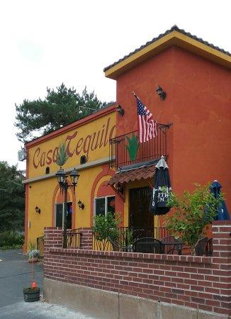 Hartford, WI: Casa Tequila