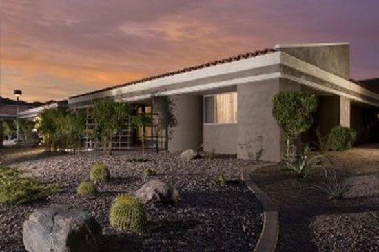 hilton scottsdale resort villas 186 2 5 0. Black Bedroom Furniture Sets. Home Design Ideas