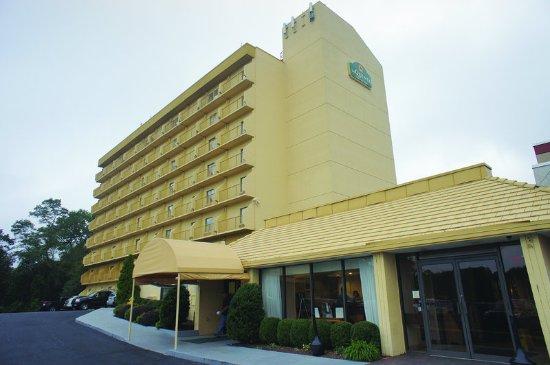 La Quinta Hotel Stamford Ct