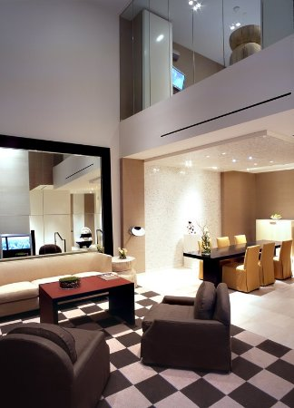 Skylofts at mgm grand updated 2017 prices hotel reviews las vegas nv tripadvisor for Skylofts 1 bedroom loft suite
