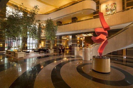 Conrad Centennial Singapore Updated 2017 Hotel Reviews
