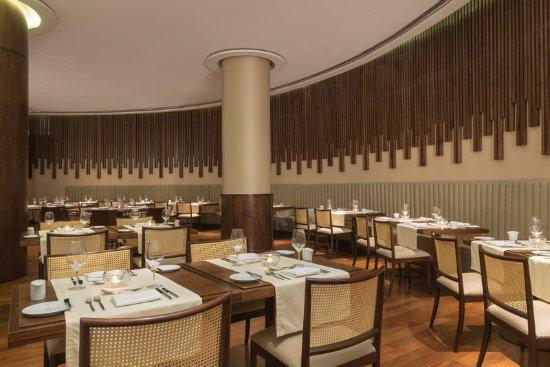 Sheraton Da Bahia Hotel, Salvador : Restaurant