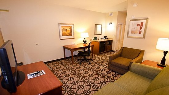 LaGrange, Джорджия: Superior Room
