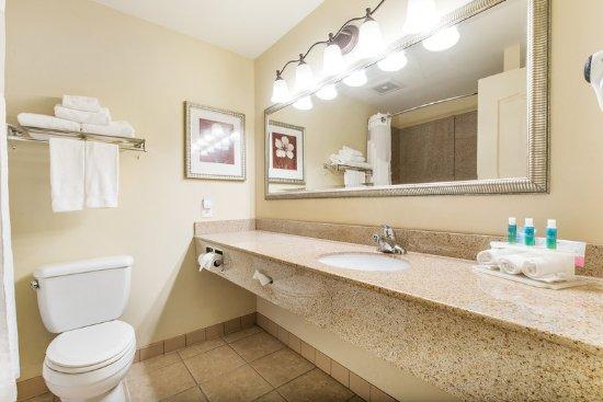 LaGrange, GA: Guest Bathroom