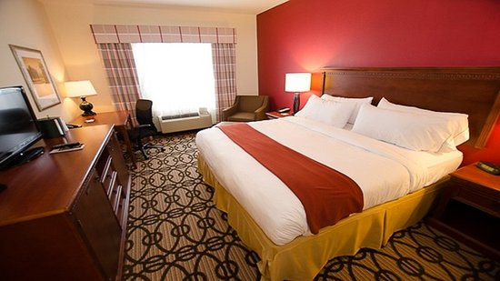 LaGrange, Georgien: Single Bed Guest Room