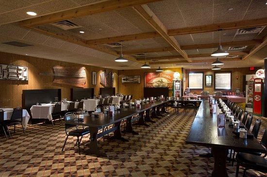 Lake Elmo, MN: Meeting Room