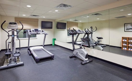 Rogers, MN: Complimentary Fitness Room