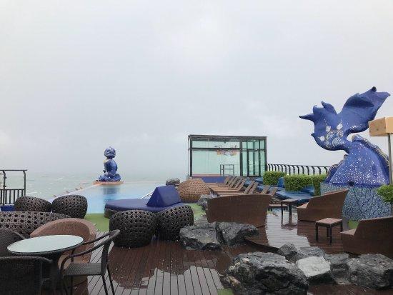 Picture of siam siam design hotel pattaya for Design hotel viktoria