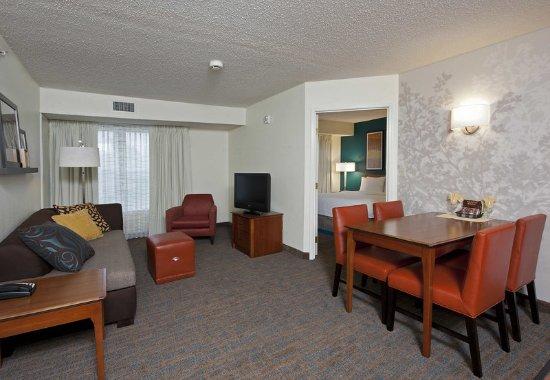 Residence Inn Indianapolis Northwest Bewertungen Fotos Preisvergleich In