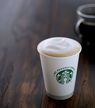 The Woodlands, Τέξας: Starbucks®