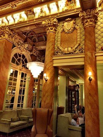 The Wolcott Hotel: photo1.jpg