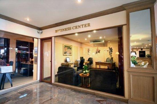 Tarntawan Place Hotel Tripadvisor