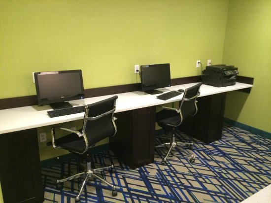 Holiday Inn Express And Suites West Ocean City Updated