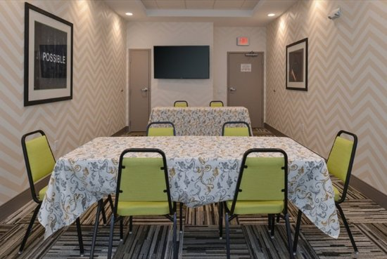 Shippensburg, PA: Meeting Room