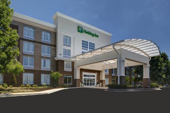 Brentwood, TN: The hotel is situated in a prime corporate and shopping area.