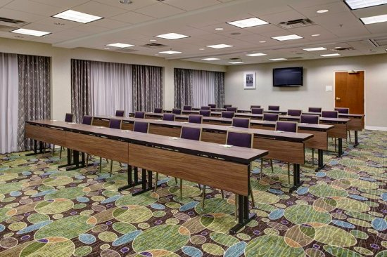 Brentwood, Τενεσί: Multiple set up styles are available to cater your meeting needs.