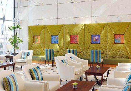 Dasman, Kuwejt: Lobby - Seating Area
