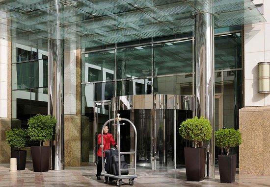 Dasman, Kuwejt: Entrance