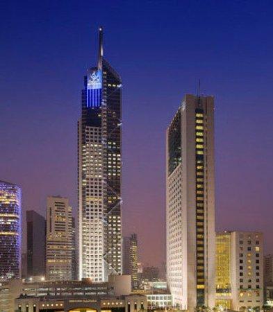 Dasman, Kuwejt: Exterior