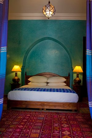 Angsana Riads Collection Morocco: Riad Zaouia - Bedroom